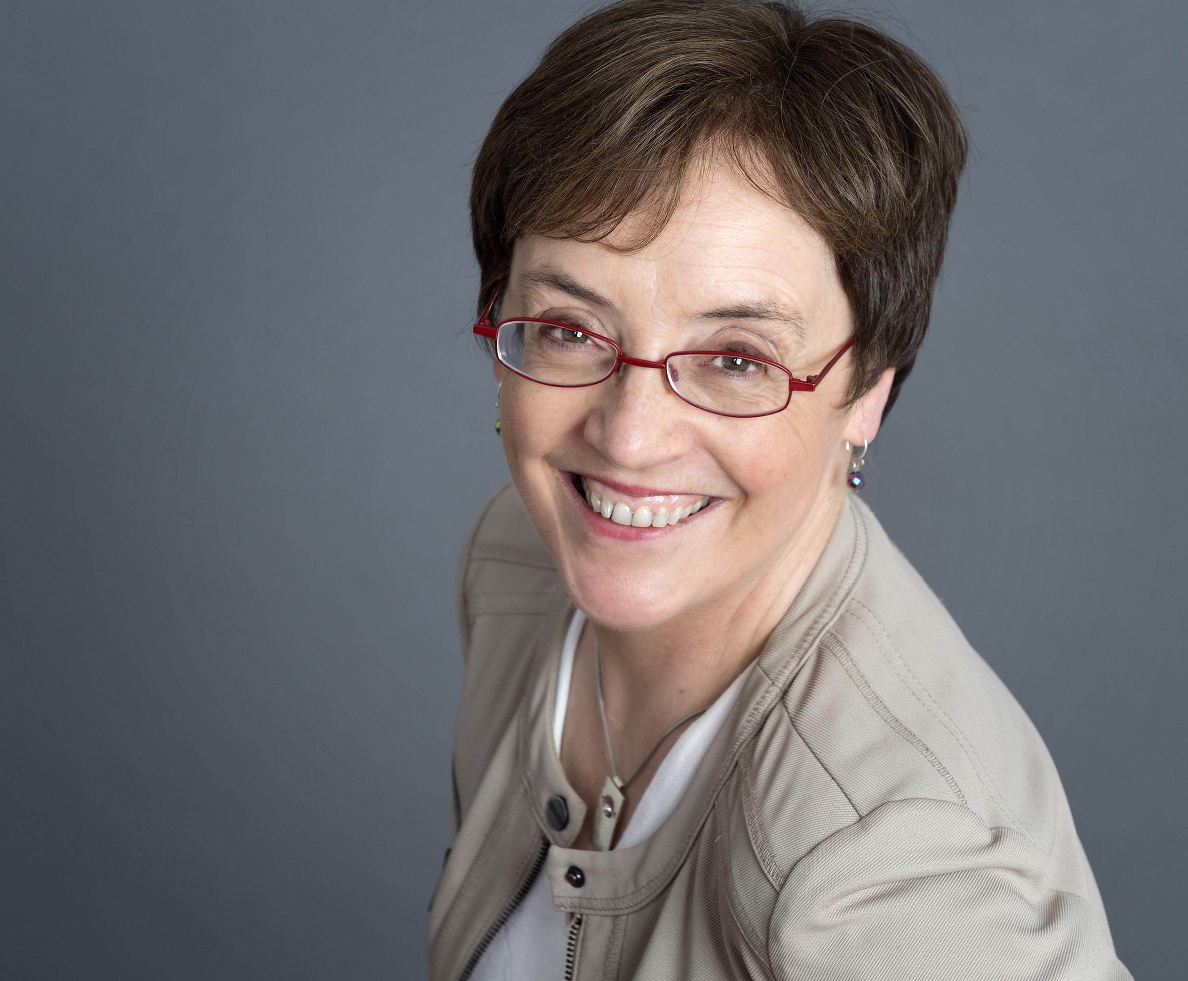 Aileen O'Meara Media Ltd