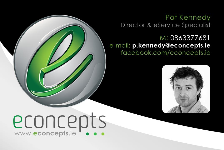 eConcept Web Solutions Ltd.